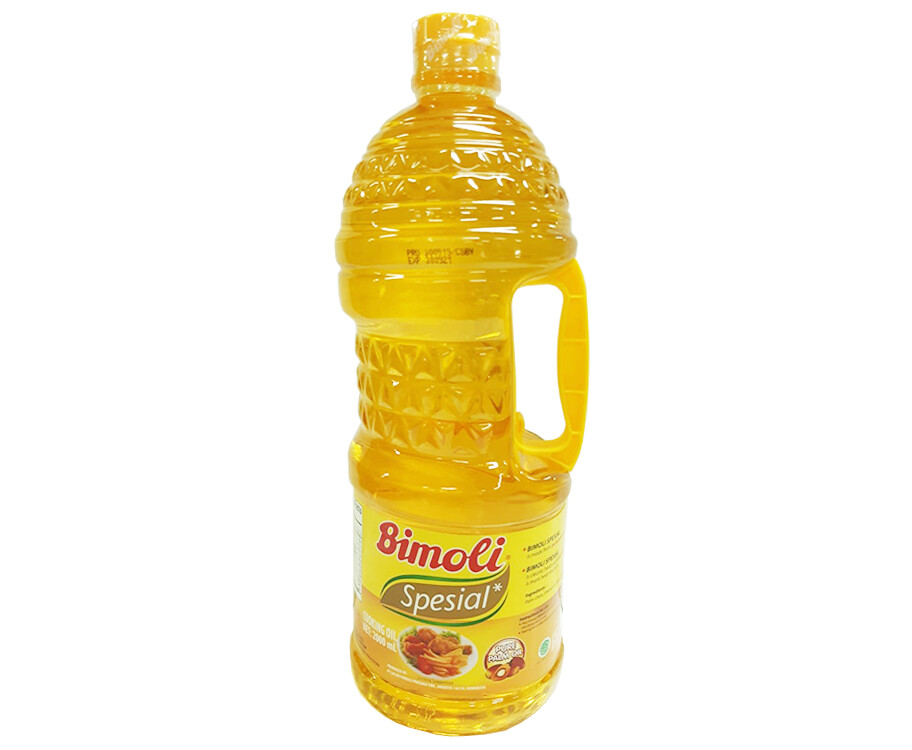 Bimoli Spesial Cooking Oil 2L
