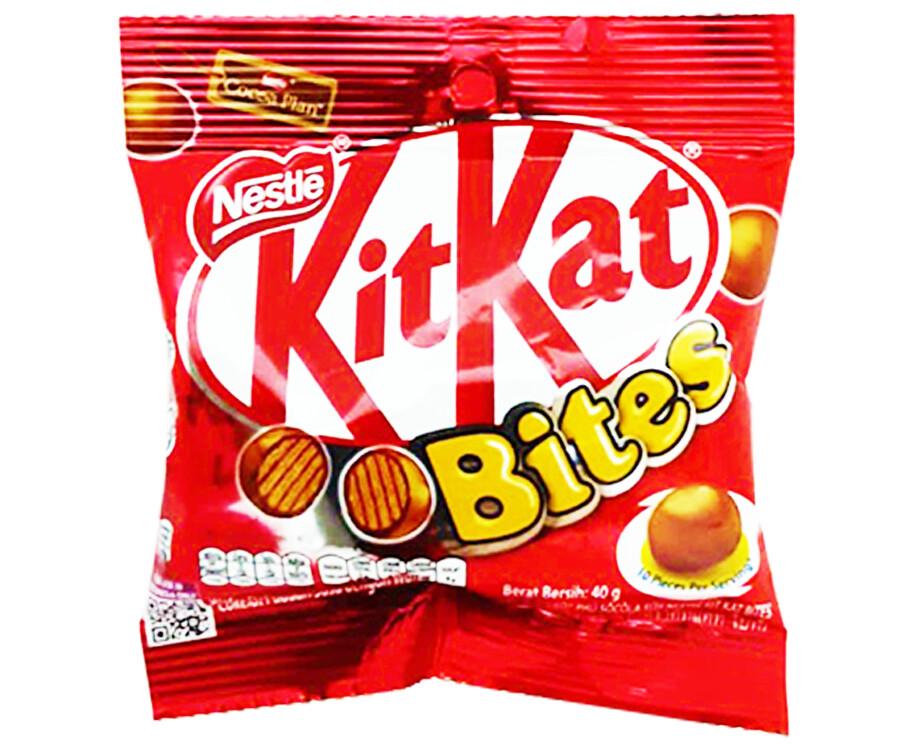 Nestlé KitKat Bites 40g