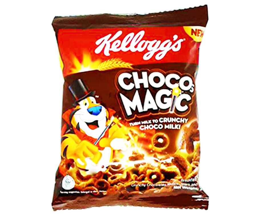 Kellogg's Choco's Magic 20g