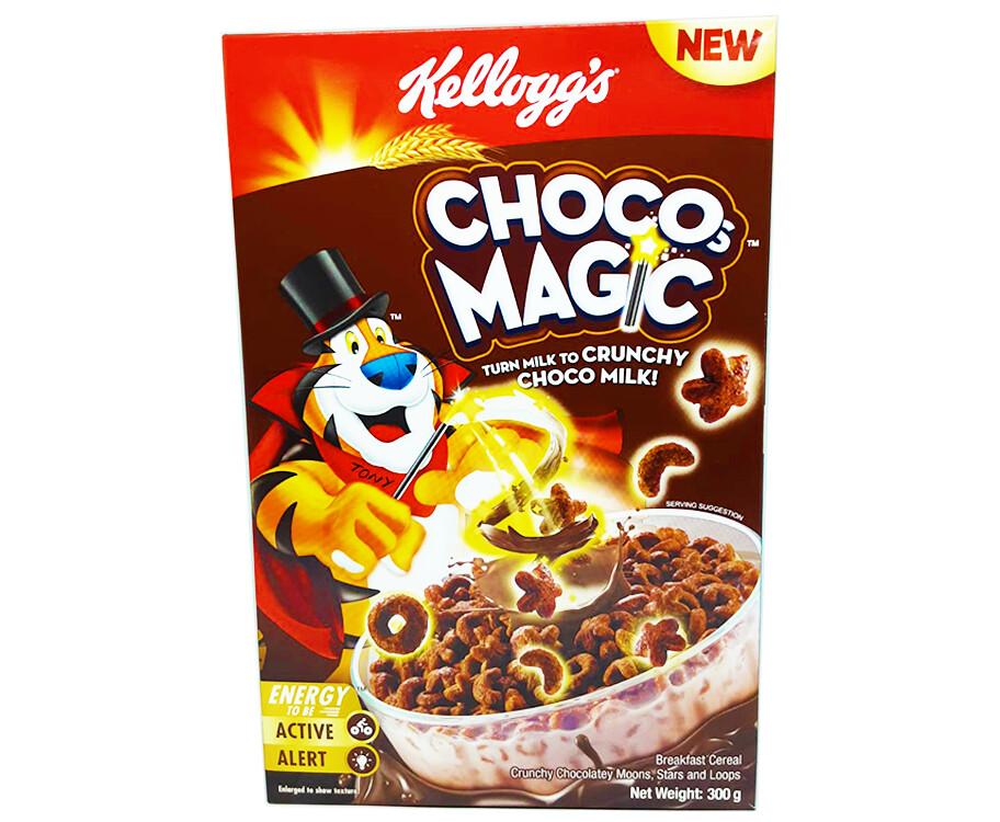 Kellogg's Choco's Magic 300g