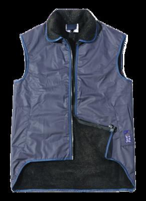 SEAL FLEX Navy Fleece Vest
