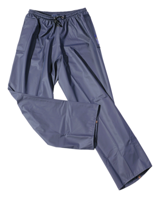 SEALS Seal Flex Navy Over-Trousers