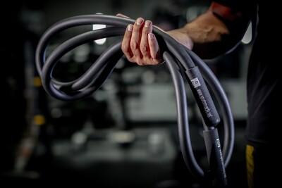 Heavy Rope Jump Rope