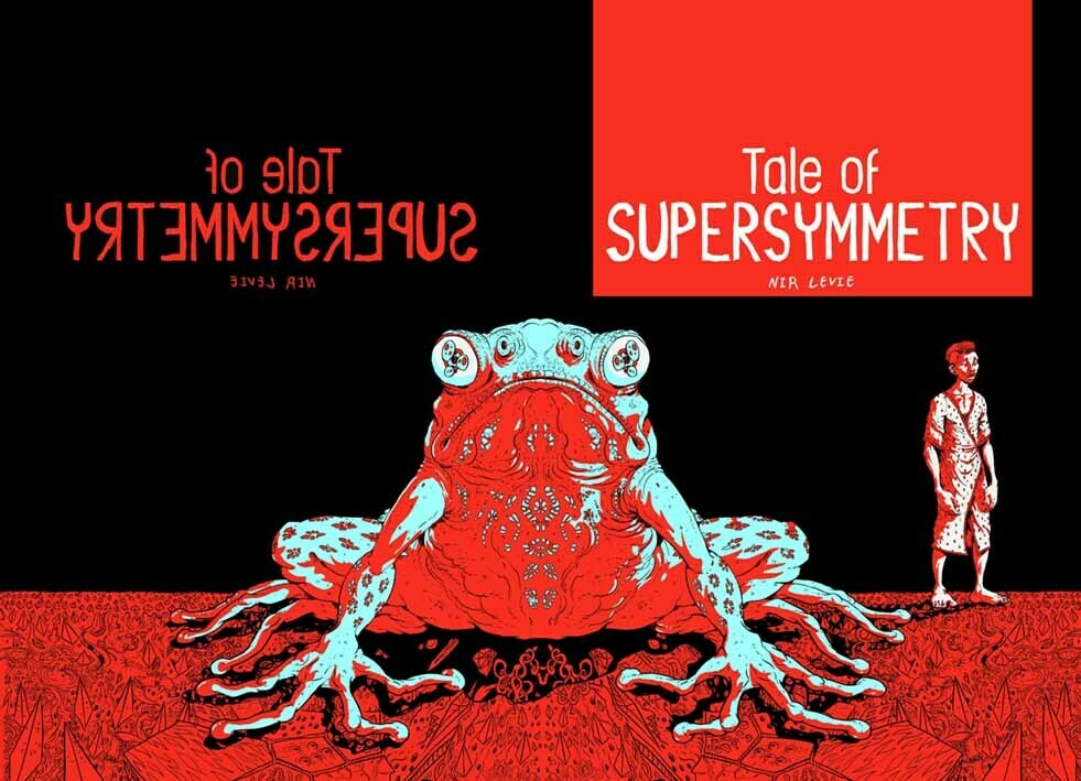 Tale of Supersymmetry - PDF version
