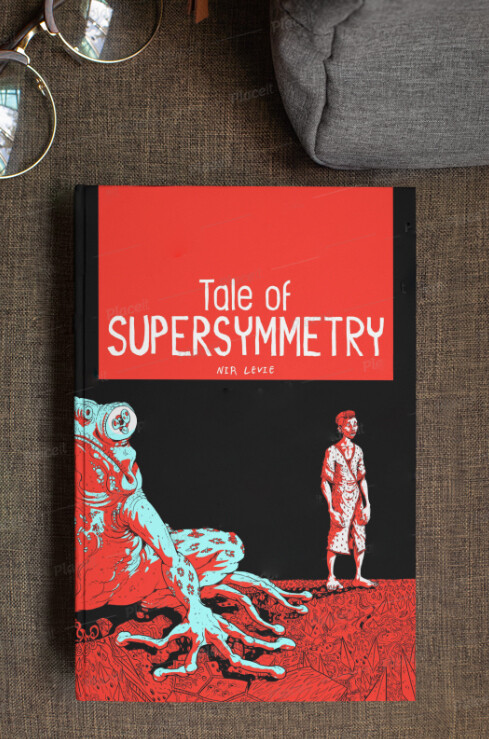 Tale of Supersymmetry