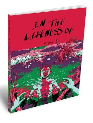 In the Likeness of - a collection of short stories