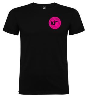 T-shirt haut de gamme│URUBU parapente