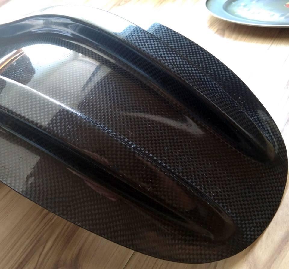 Seat Sport Carbon