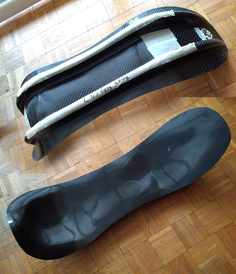Seat Easy Carbon