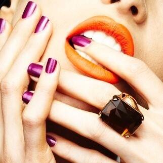 Manicure - Gel Polish