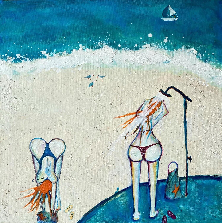 Beach Bums Workshop