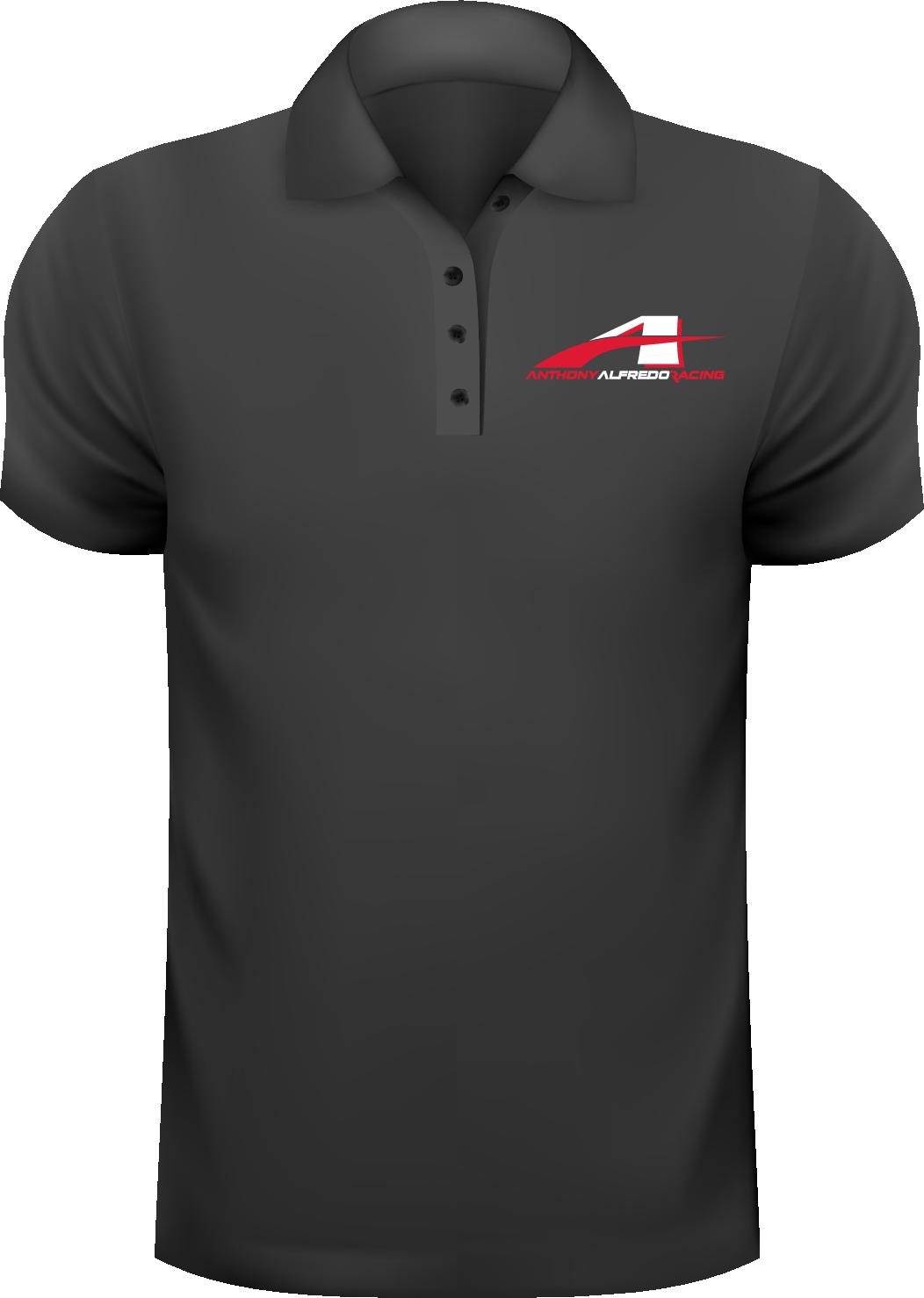 Anthony Alfredo Embroidered Polo Shirt
