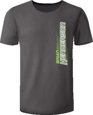 Brian Henderson T-Shirt
