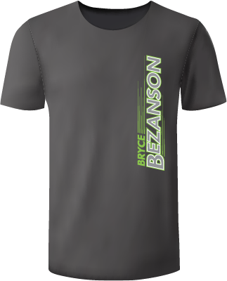 Bryce Bezanson T-Shirt