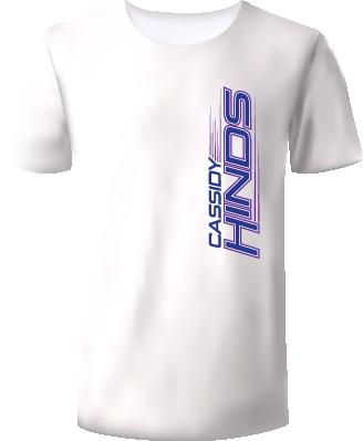 Cassidy Hinds T-Shirt