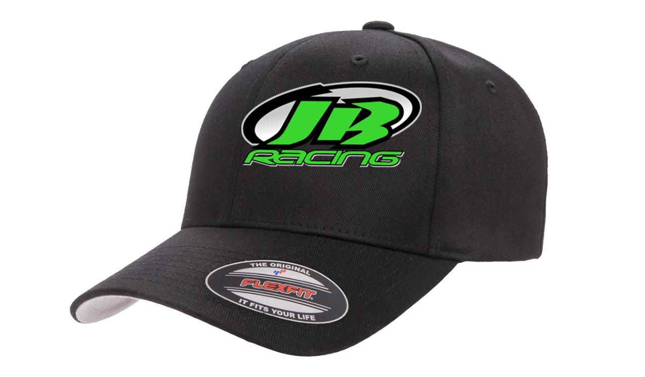 Jake Bollman Logo Hat