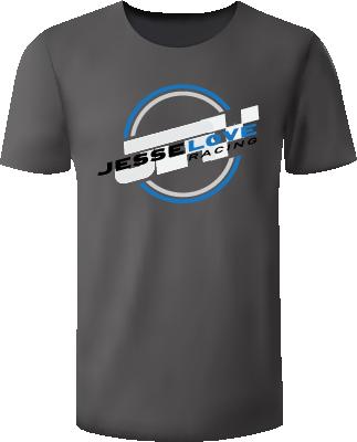 Jesse Love Circle Logo Shirt
