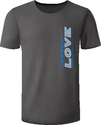 Jesse Love T-Shirt