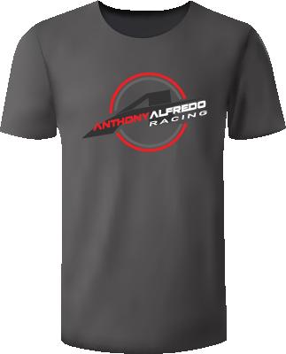 Anthony Alfredo Circle Logo Shirt