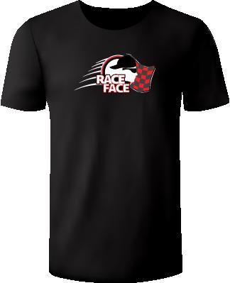Race Face T-Shirt