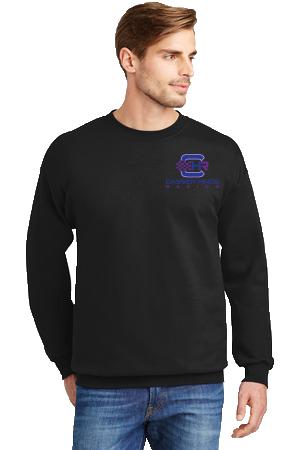 Cassidy Hinds Crewneck Sweatshirt