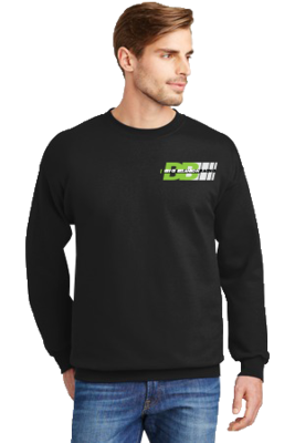 Bryce Bezanson Crewneck Sweatshirt