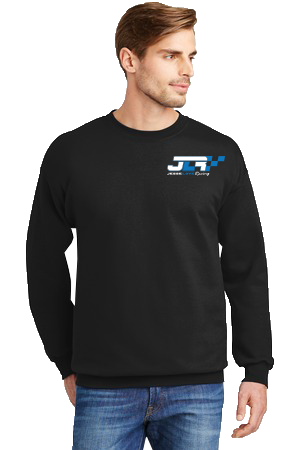Jesse Love Crewneck Sweatshirt