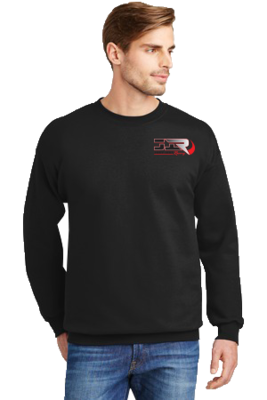 Joey Iest Crewneck Sweatshirt