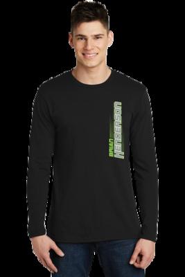 Brian Henderson Long Sleeve T-Shirt