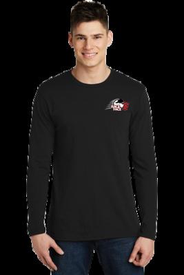 Race Face Long Sleeve T-Shirt