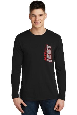 Joey Iest Long Sleeve T-Shirt