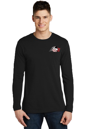 Race Face Long Sleeve T-Shirt