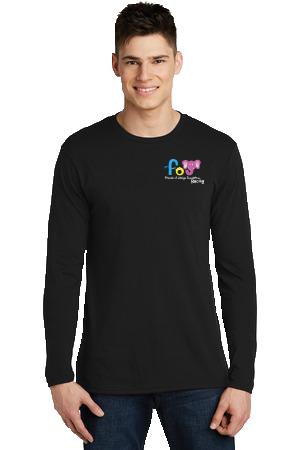 Friends of Jaclyn Racing Long Sleeve T-Shirt