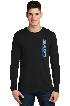 Jesse Love Long Sleeve T-Shirt