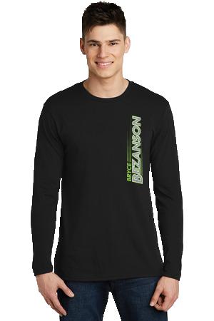 Bryce Bezanson Long Sleeve T-Shirt