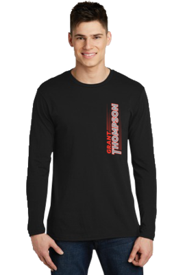 Grant Thompson Long Sleeve T-Shirt