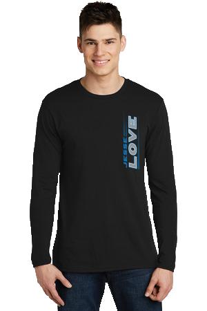 Jesse Love Long Sleeve T-Shirt