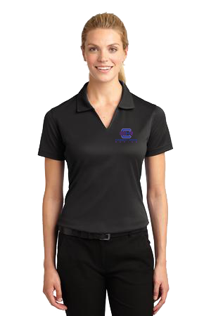 Cassidy Hinds Ladies Polo