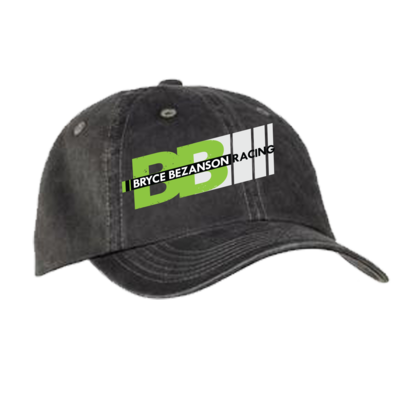 Bryce Bezanson Adjustable Hat