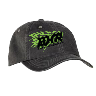 Brian Henderson Adjustable Hat