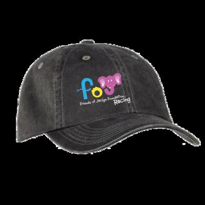 Friends of Jaclyn Adjustable Hat