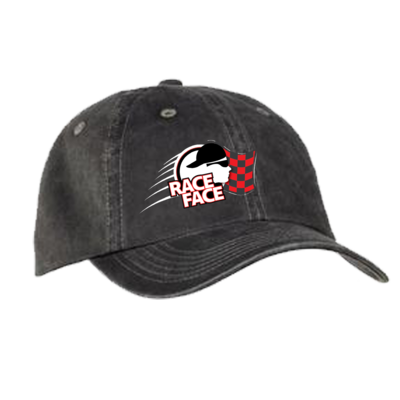 Race Face Adjustable Hat