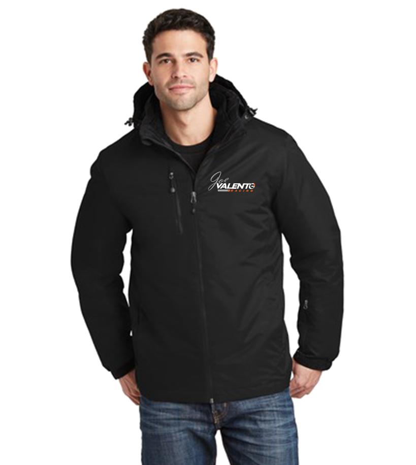 Joe Valento Vortex Waterproof 3-in-1 Jacket