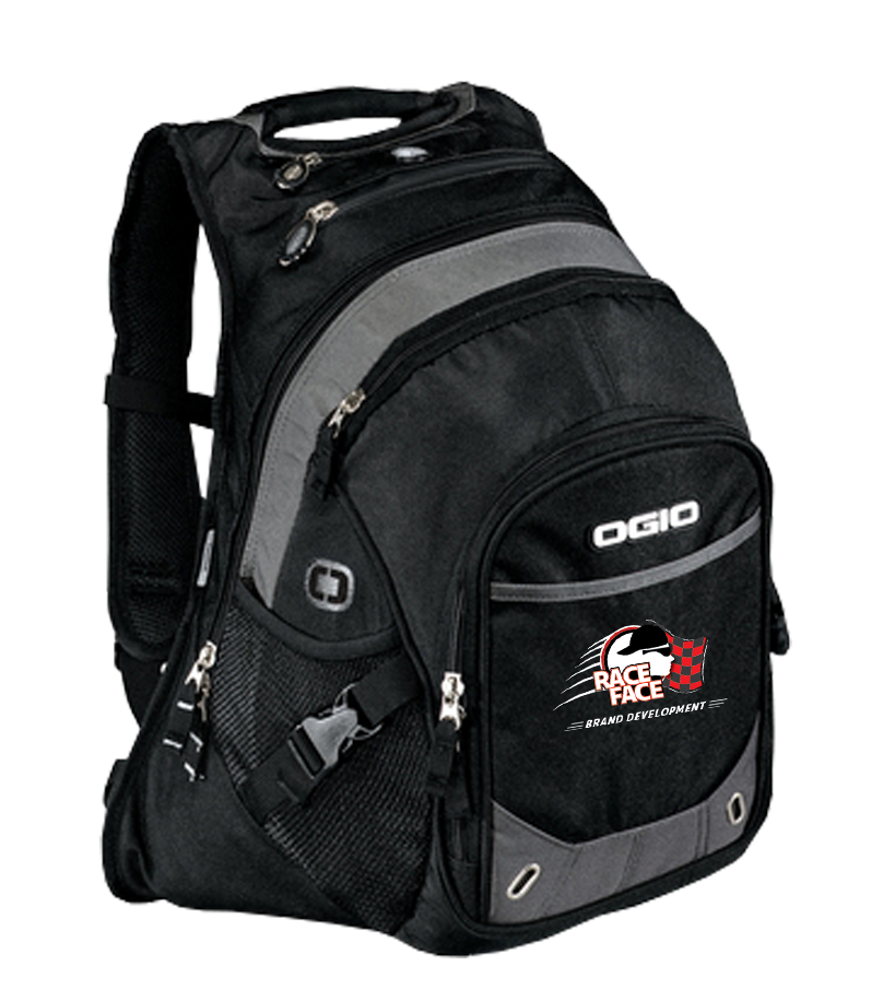 Race Face Brand Development OGIO® - Fugitive Pack