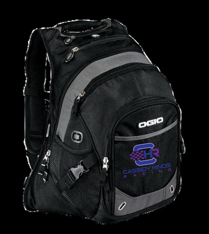 Cassidy Hinds OGIO® - Fugitive Pack
