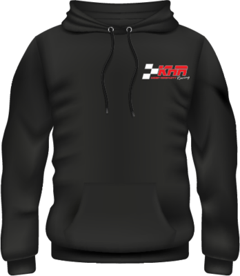 Kaden Honeycutt Embroidered Hoodie