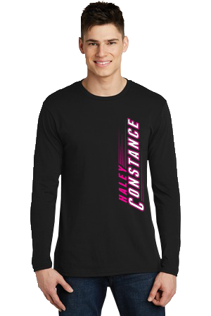 Haley Constance Long Sleeve T-Shirt