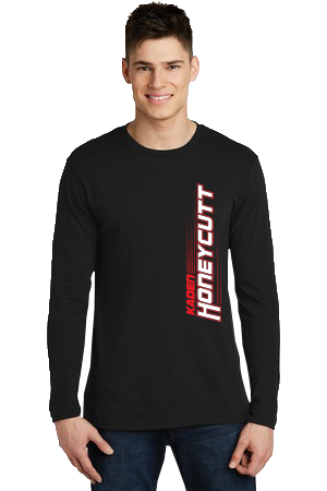 Kaden Honeycutt Long Sleeve T-Shirt