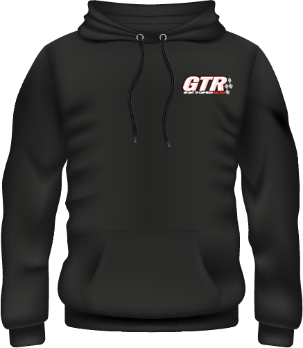 Grant Thompson Embroidered Hoodie