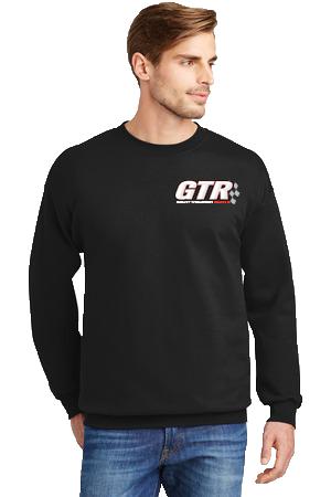 Grant Thompson Crewneck Sweatshirt
